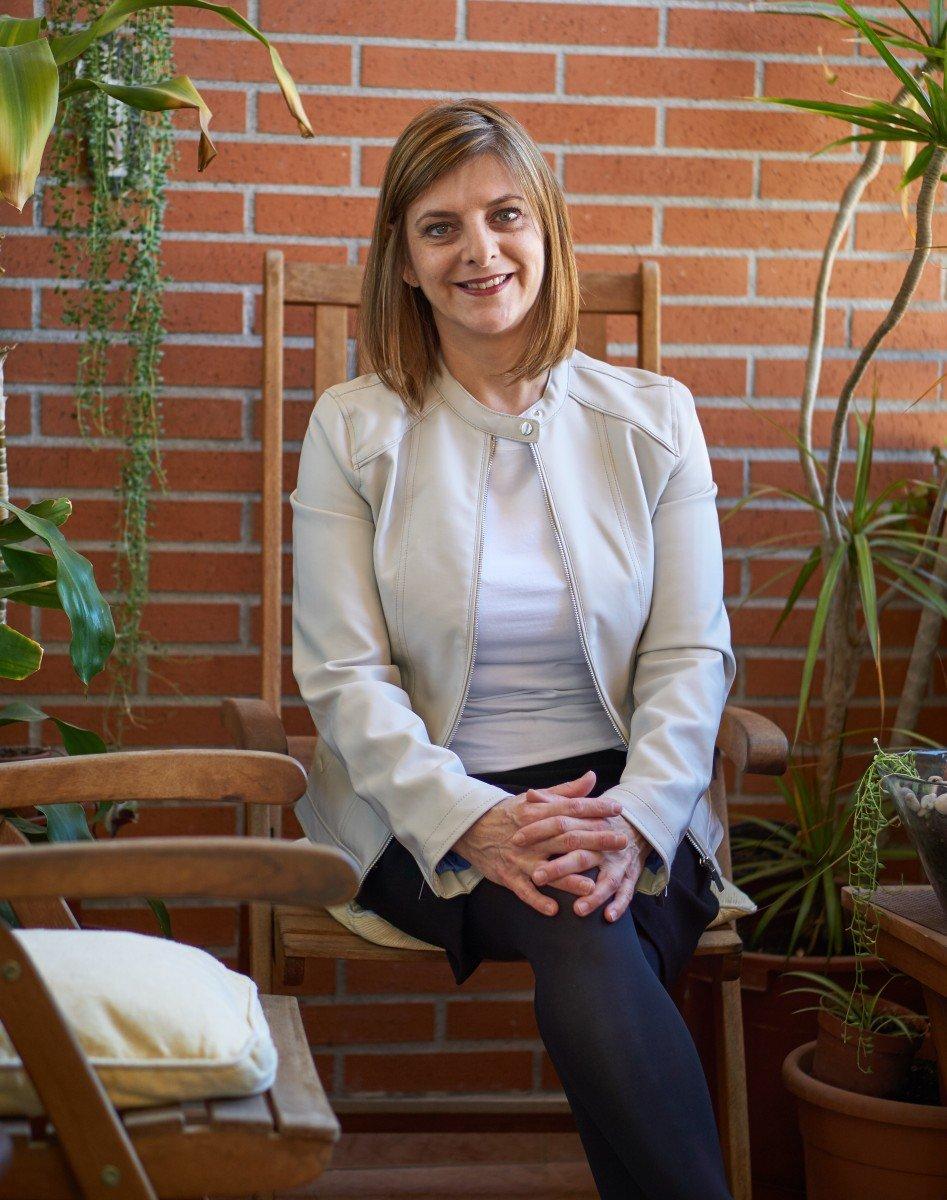 Photo of Encarnación López Toledo