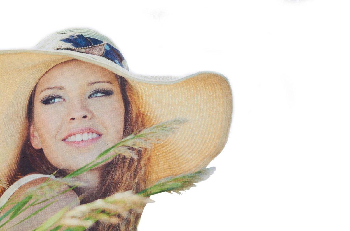 Catálogo de mujer-sombreros urbanos-verano