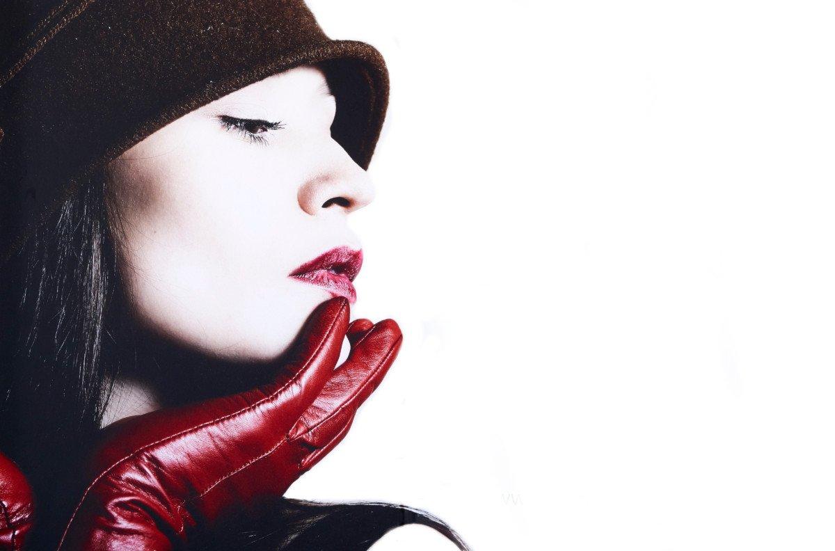 Catálogo de mujer-sombreros urbanos-invierno
