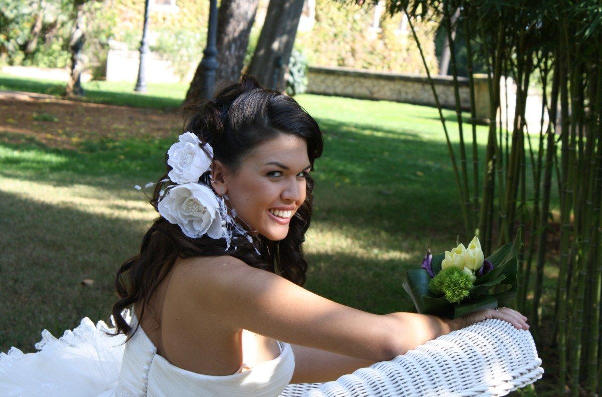 Catálogo de mujer-novias
